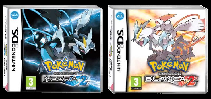 descargar pokemon blanco en español para nds